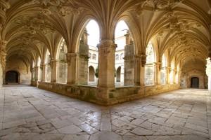 Asociación Amigos del Camino de Santiago en Palencia. Real Monasterio de San Zoilo. Carrión de los Condes.